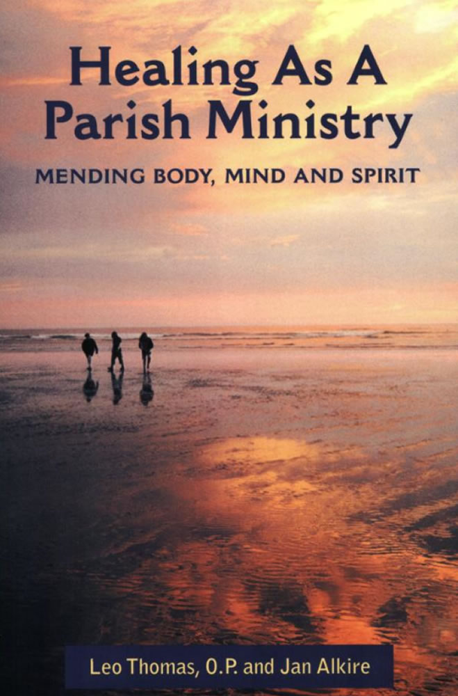 Healing As A Parish Ministry